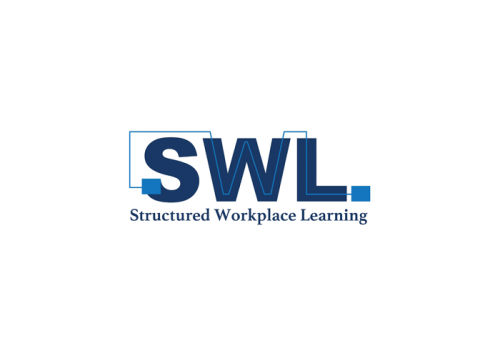 Structured Workplace Learning logo