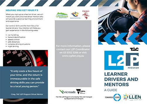 L2P Brochure image