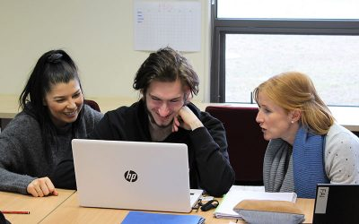 Flexible learning programs boosting attendance at Ararat College