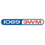 1089 3WM logo