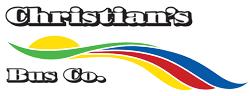 Christians Bus Company logo