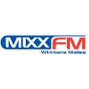 MIXX FM logo