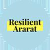 Resilient Ararat logo